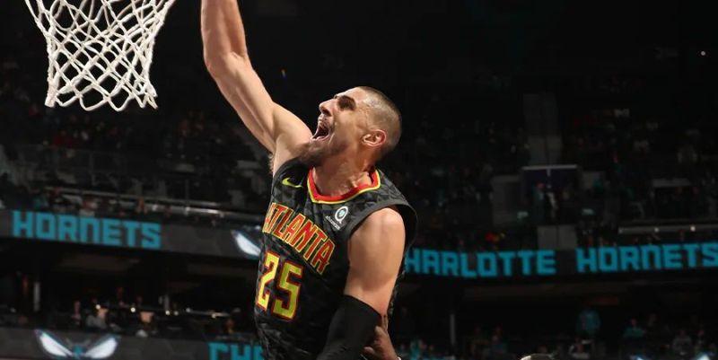 Лень зробив другий дабл-дабл у сезоні в НБА: відео