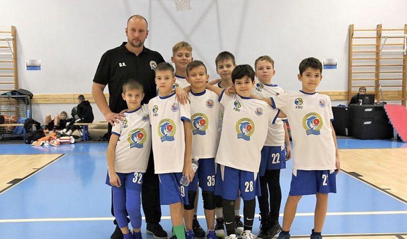 Юнаки Одеси перемогли однолітків московського ЦСКА