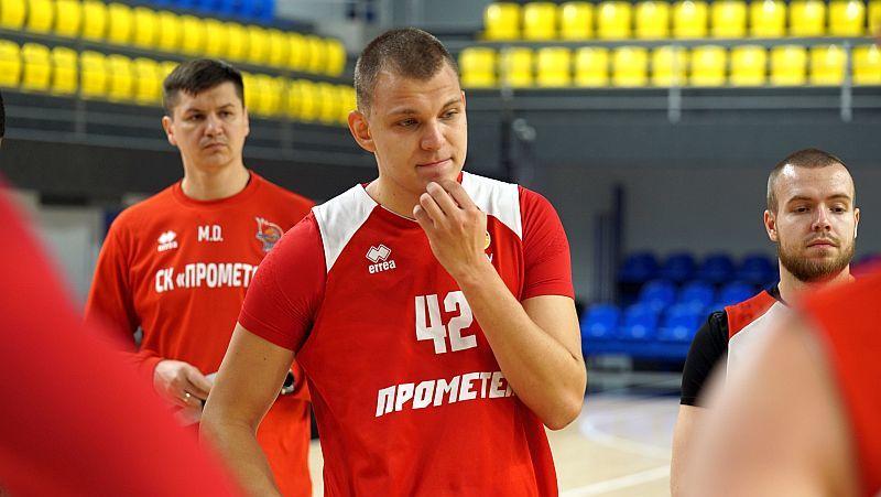 Олександр Антипов: після попередніх чемпіонських титулів хочеться ще перемагати