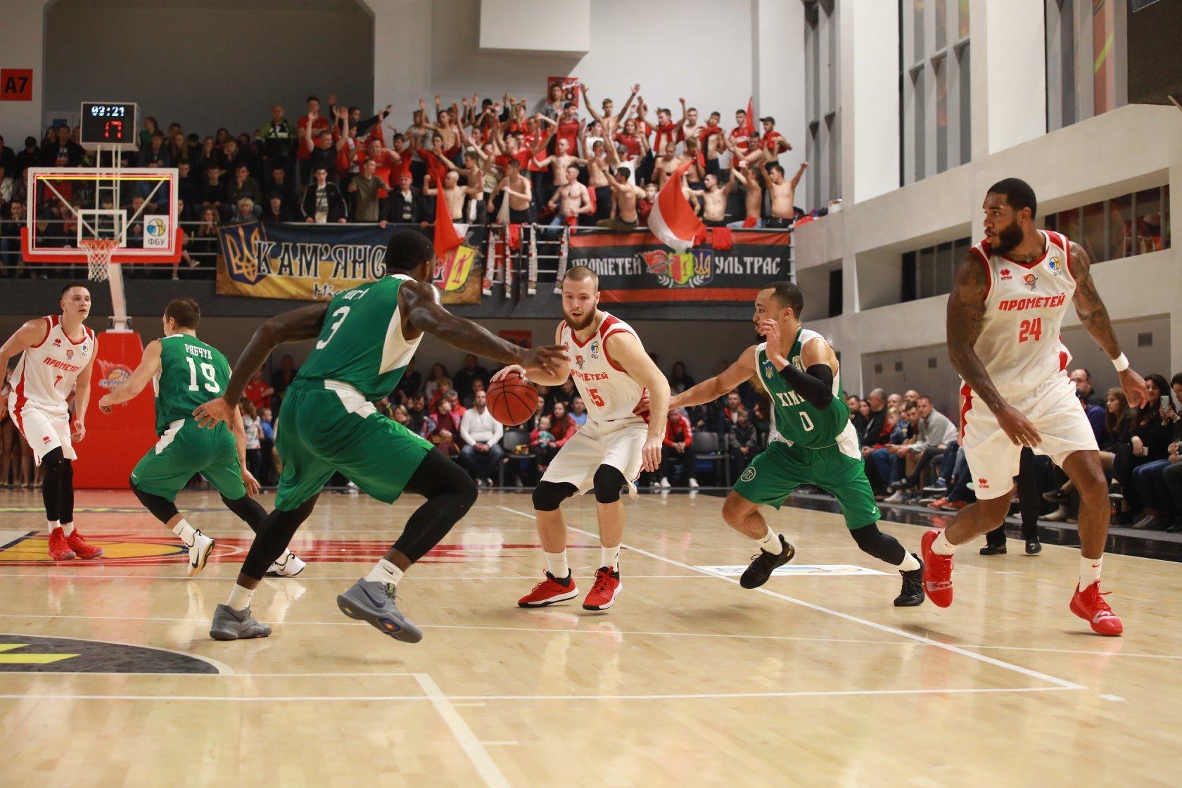 Чемпіон приймає лідера сезона, Запоріжжя гостює в Одесі: анонс матчів Суперліги Парі-Матч 12 грудня