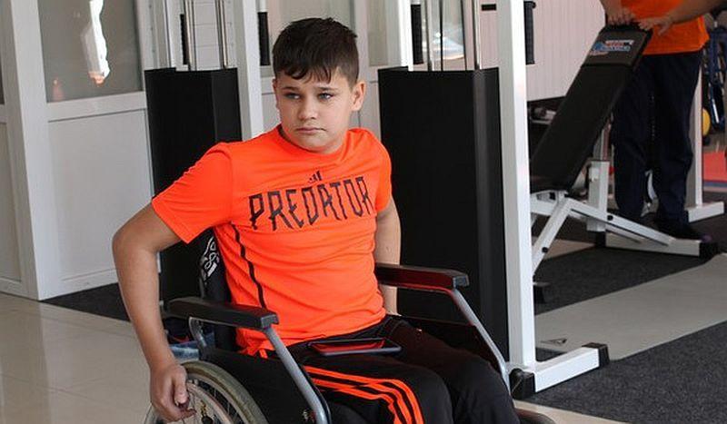 Черкаські Мавпи збирають кошти на лікування юного футболіста