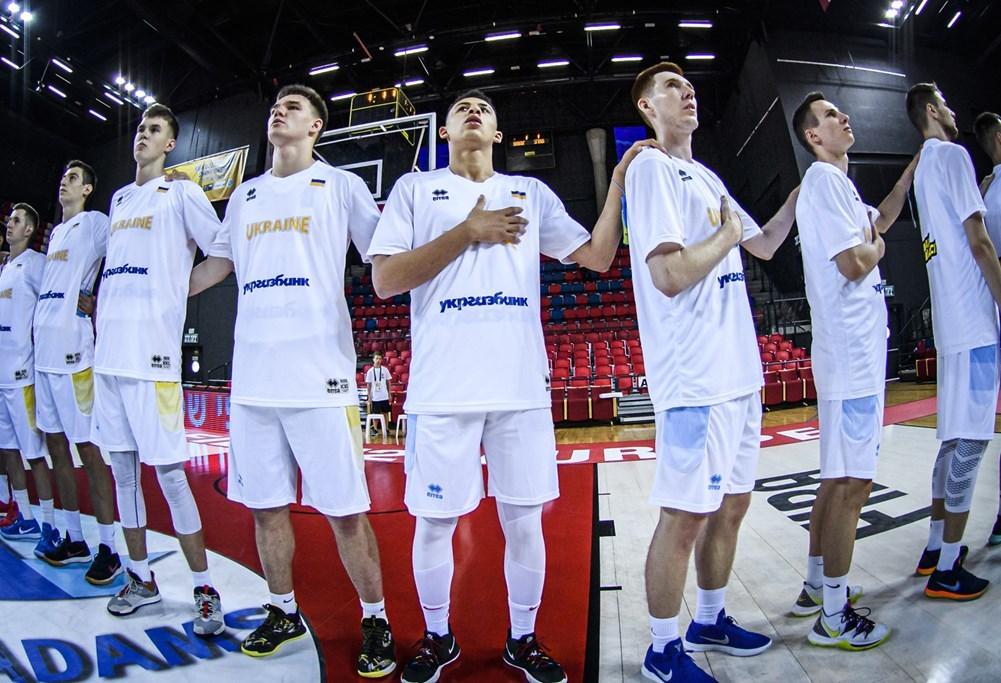Затверджено тренерів молодіжних та юніорських збірних України
