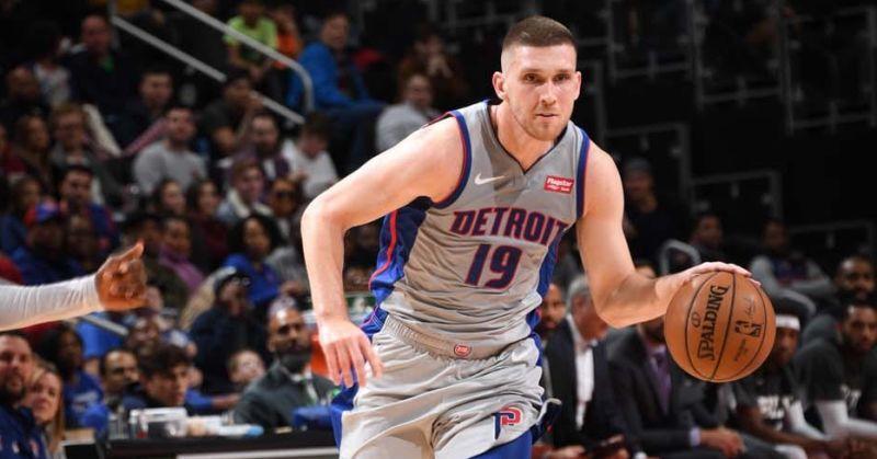 Михайлюк став одним з найкращих за триочковими у матчі НБА: відео