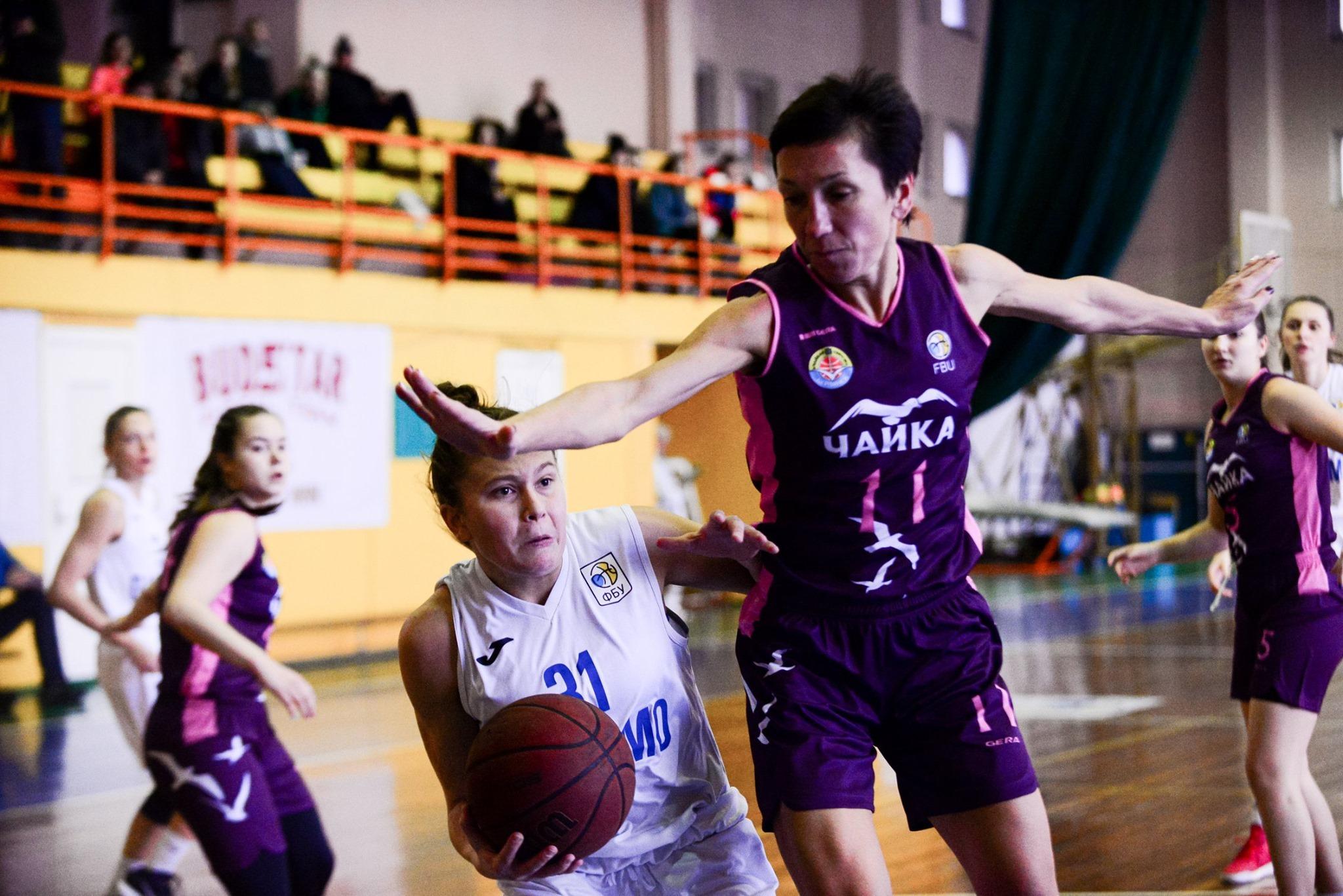 Кубок України (жінки): володар трофею склав повноваження