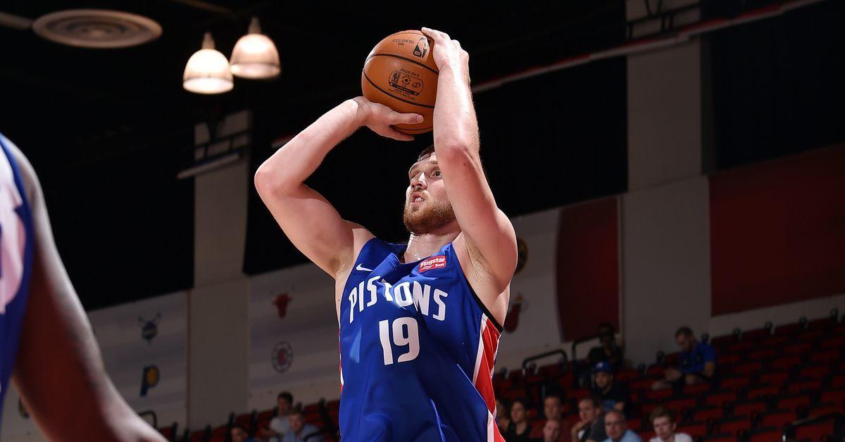 Святослав Михайлюк один з кращих снайперів у НБА