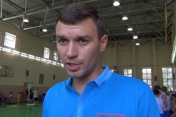 Дмитро Шаламов: вони зробили велике діло – крок з дитячого баскетболу у дорослий