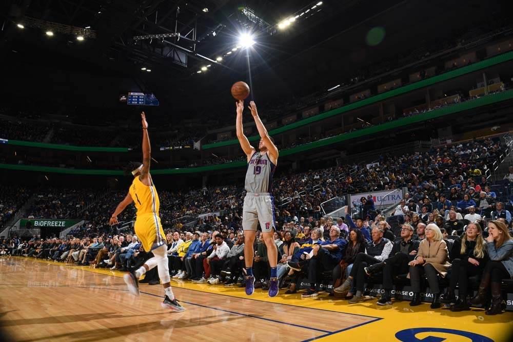Українці Лень та Михайлюк провели вдалі матчі, допомігши своїм командам перемогти в НБА