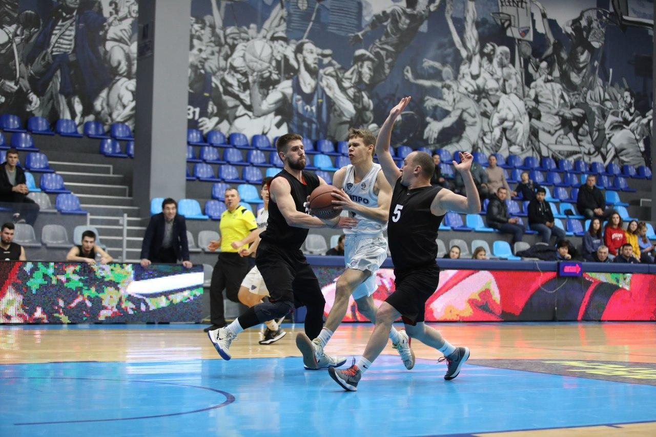 У Вищій лізі Дніпро-2 вдруге був сильнішим за Новомосковськ