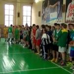 Команди СДЮСШОР імені Літвака підтвердили участь в ВЮБЛ