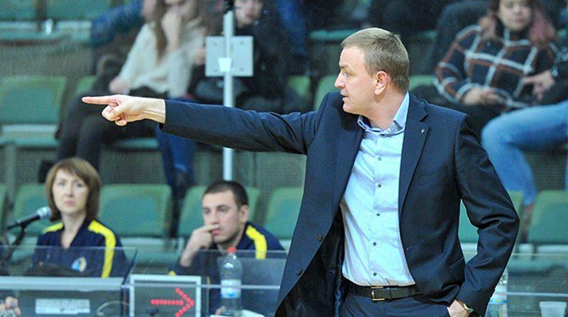 Олександр Пащенко: результат команди зараз залежить від гри в захисті