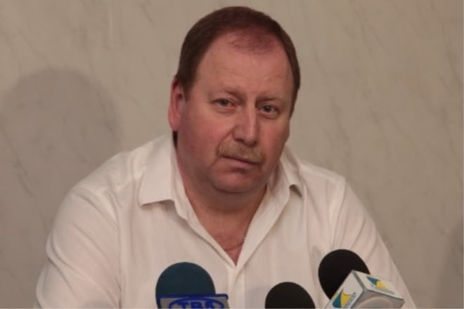 Обрано нового президента федерації баскетболу Запорізької області