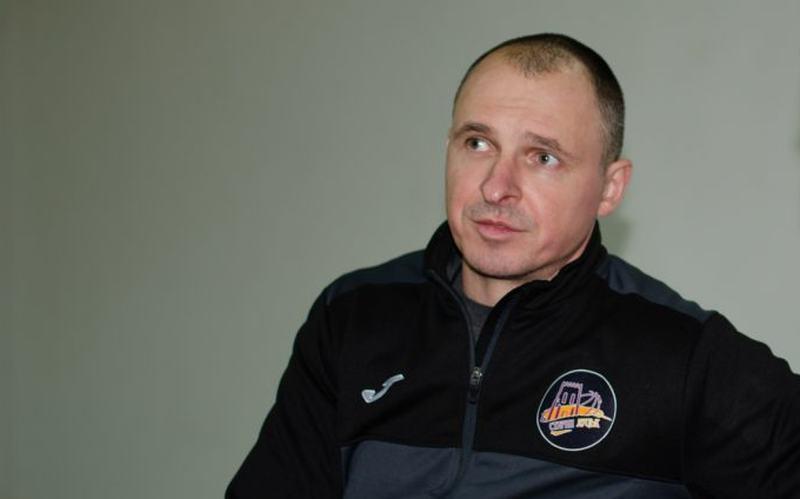 Володимир Журжій: Старому Луцьку потрібно вибороти перевагу власного майданчика в плей-оф