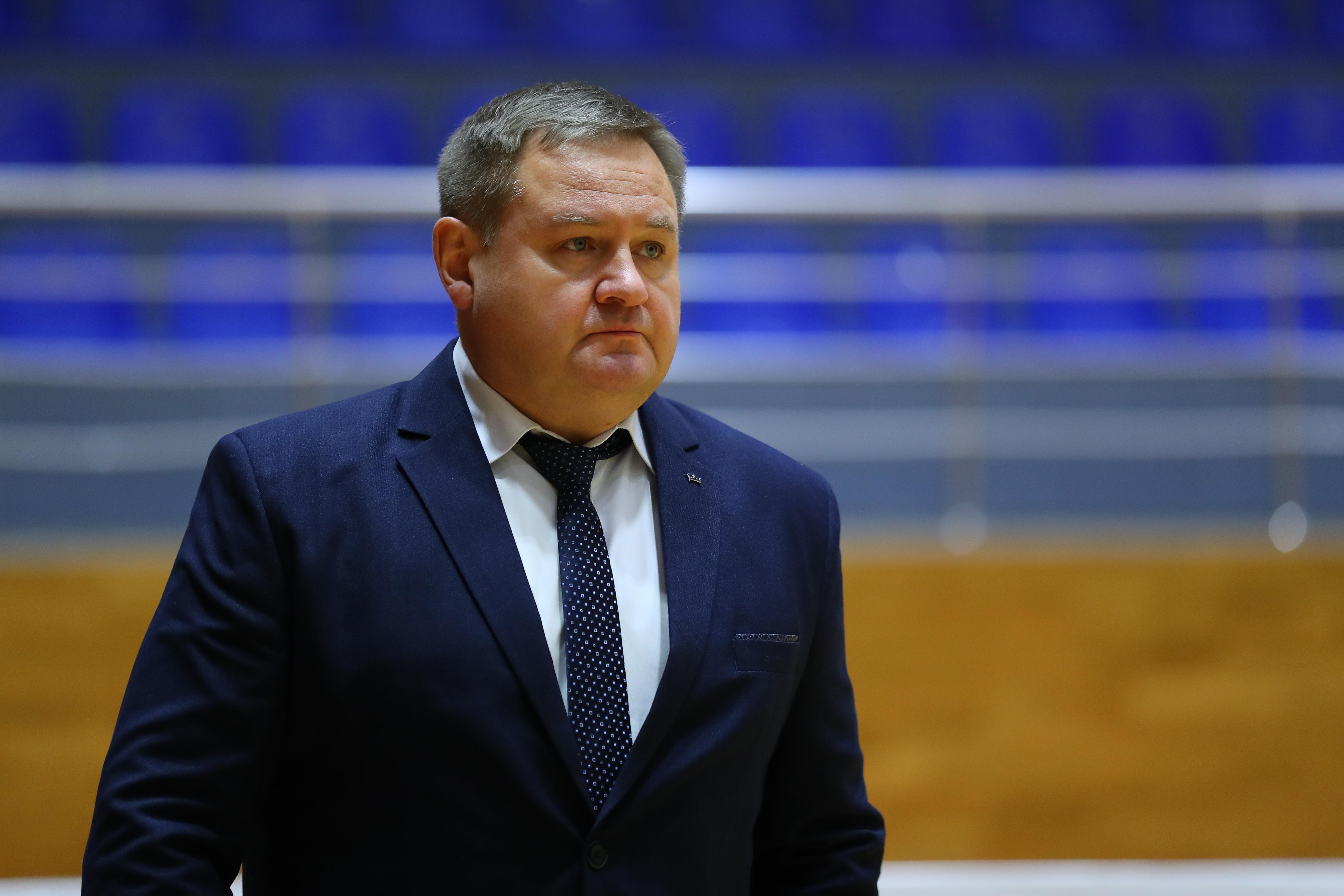 Харківські Соколи - Запоріжжя: коментарі після матчу
