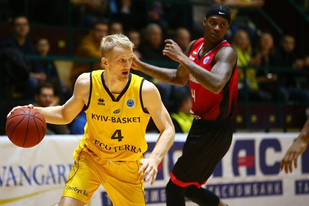 Київ-Баскет проти Кьорменда: анонс матчу Кубка Європи FIBA