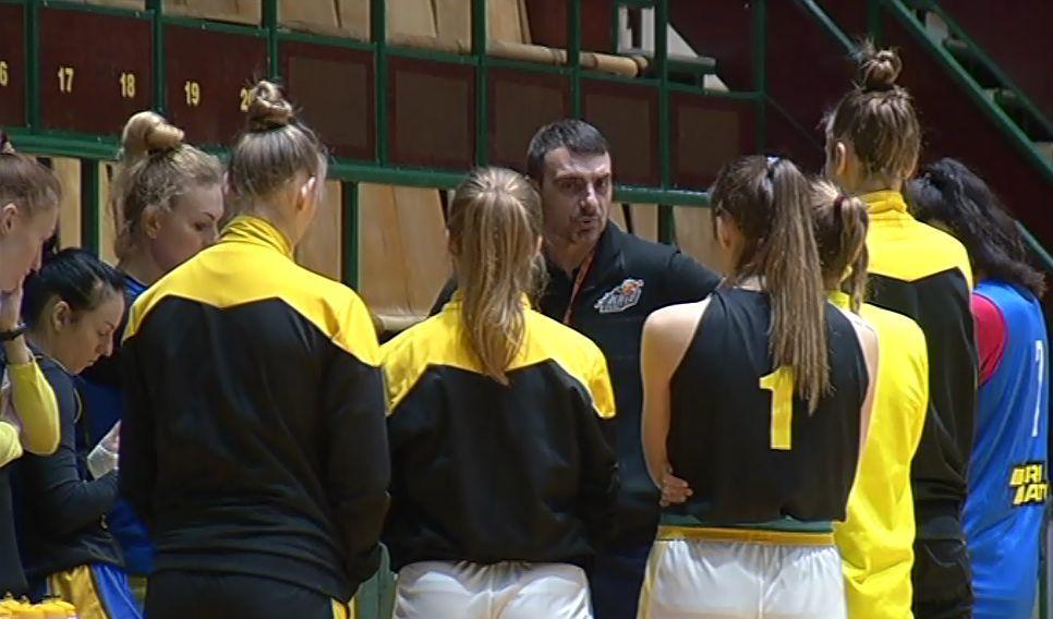 Кубок України (жінки): Київ-Баскет готується до Фіналу чотирьох