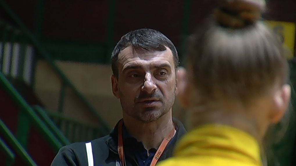 Володимир Холопов: Кубок України - дуже гарна мотивація для гравця
