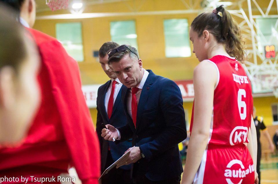 Валерій Жартун: у Кубку не буває легко і просто