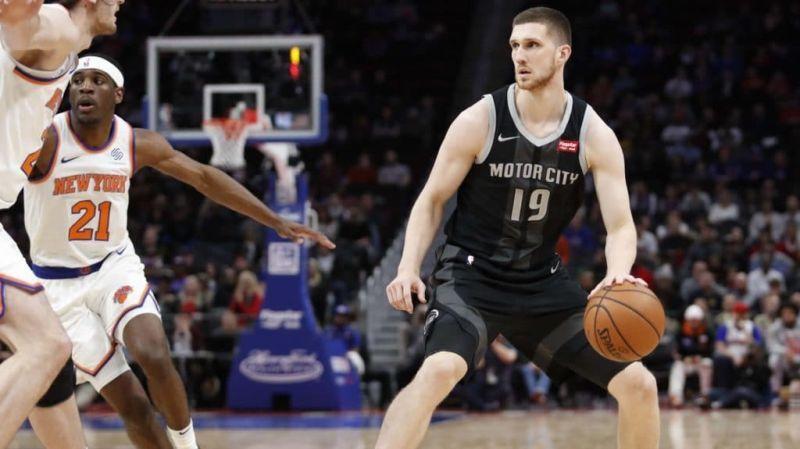 Українець Святослав Михайлюк візьме участь у Зірковому вікенді НБА!