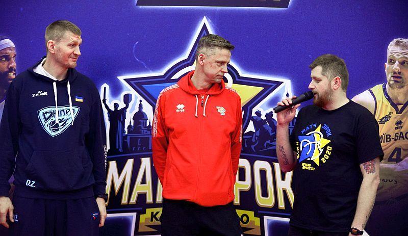 У Києві відбудеться Матч зірок-2020