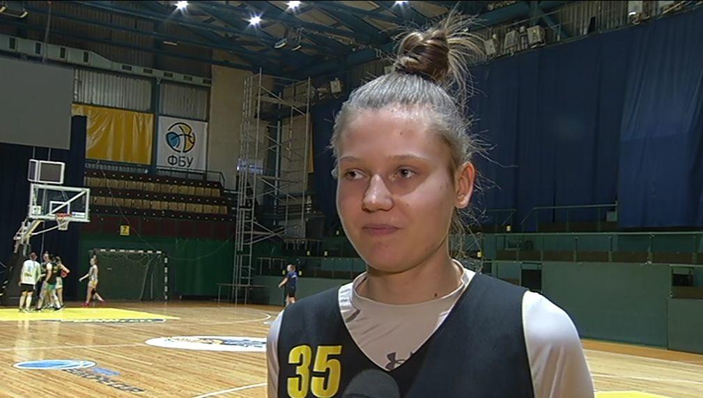 Вероніка Любінець: проти Радулович треба зіграти агресивно