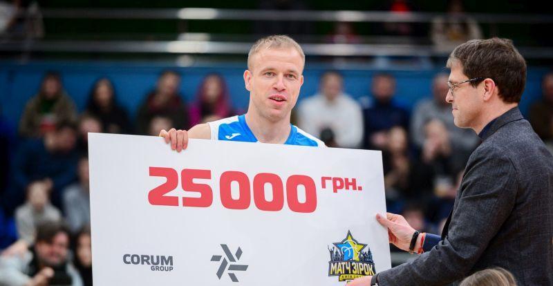 Захисник Миколаєва виграв конкурс майстерності Матчу зірок-2020: повне відео