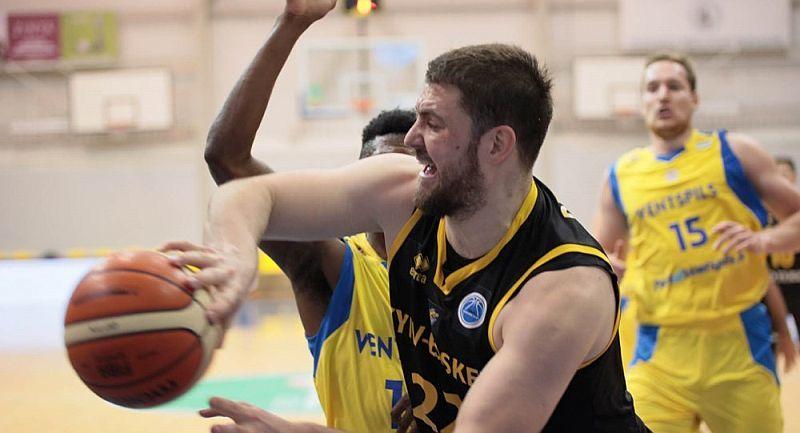 Кубок Європи ФІБА: для Київ-Баскета залишився єдиний варіант