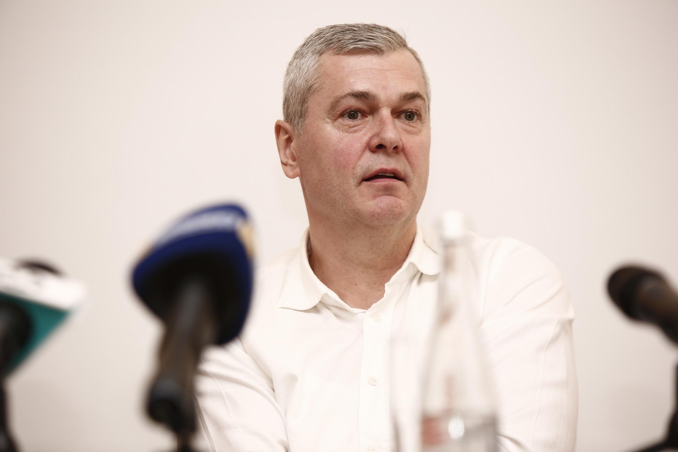 Айнарс Багатскіс: у Кубку Європи все залежить тільки від нас