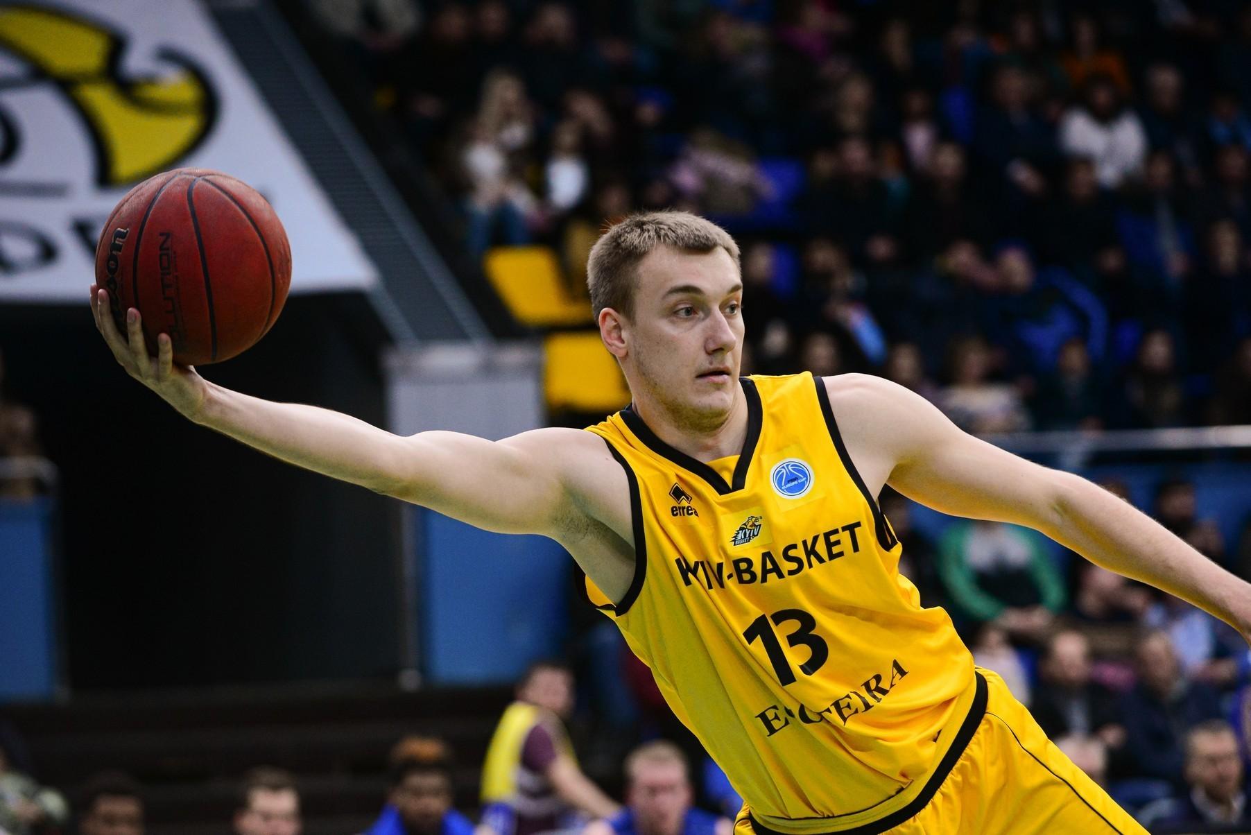 Сергій Павлов: важка гра, хотіли виграти