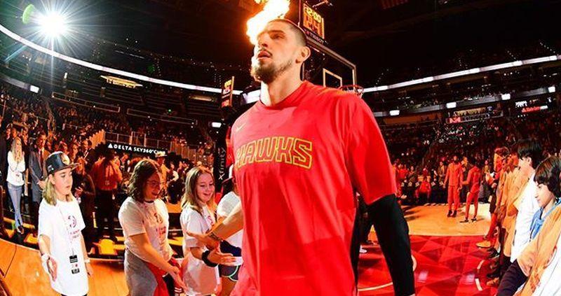 Лень змінив клуб у НБА