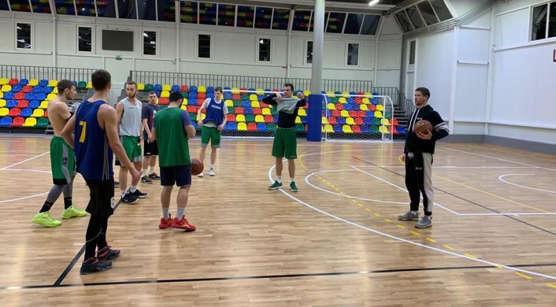 Зірки баскетболу відкриють нову арену в Тернополі