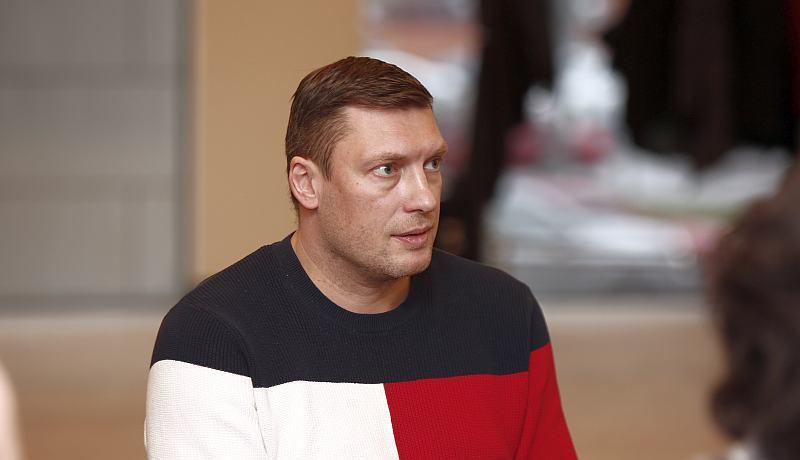 Андрій Лебедєв: наступні місяці Лень працюватиме на новий контракт