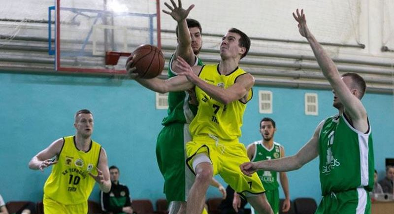 Вадим Биков: кожна перемога дається Тернополю все важче