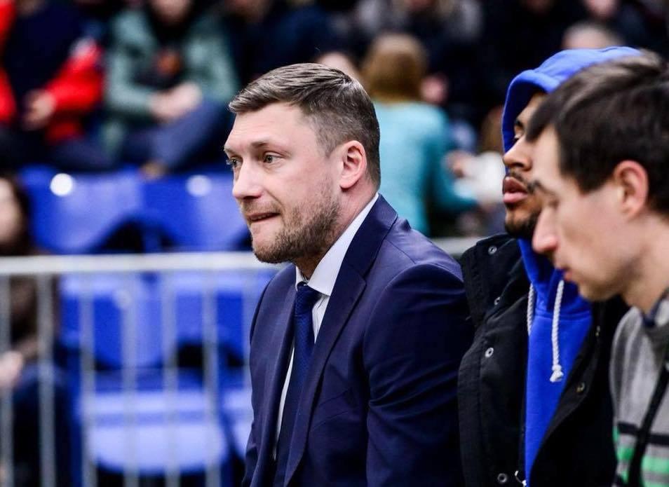 Андрій Лебедєв: у нас є підтвердження по приїзду до лав збірної Липового, Кравцова та Геруна