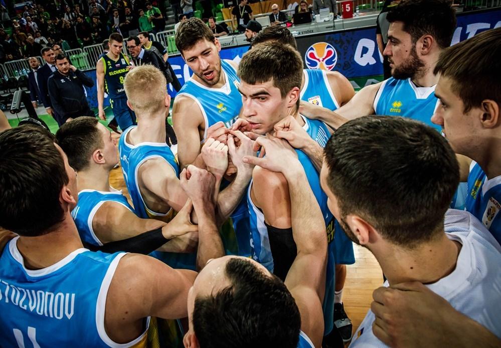 Визначено список з 16 гравців збірної України, які готуватимуться до матчів проти Австрії та Угорщини