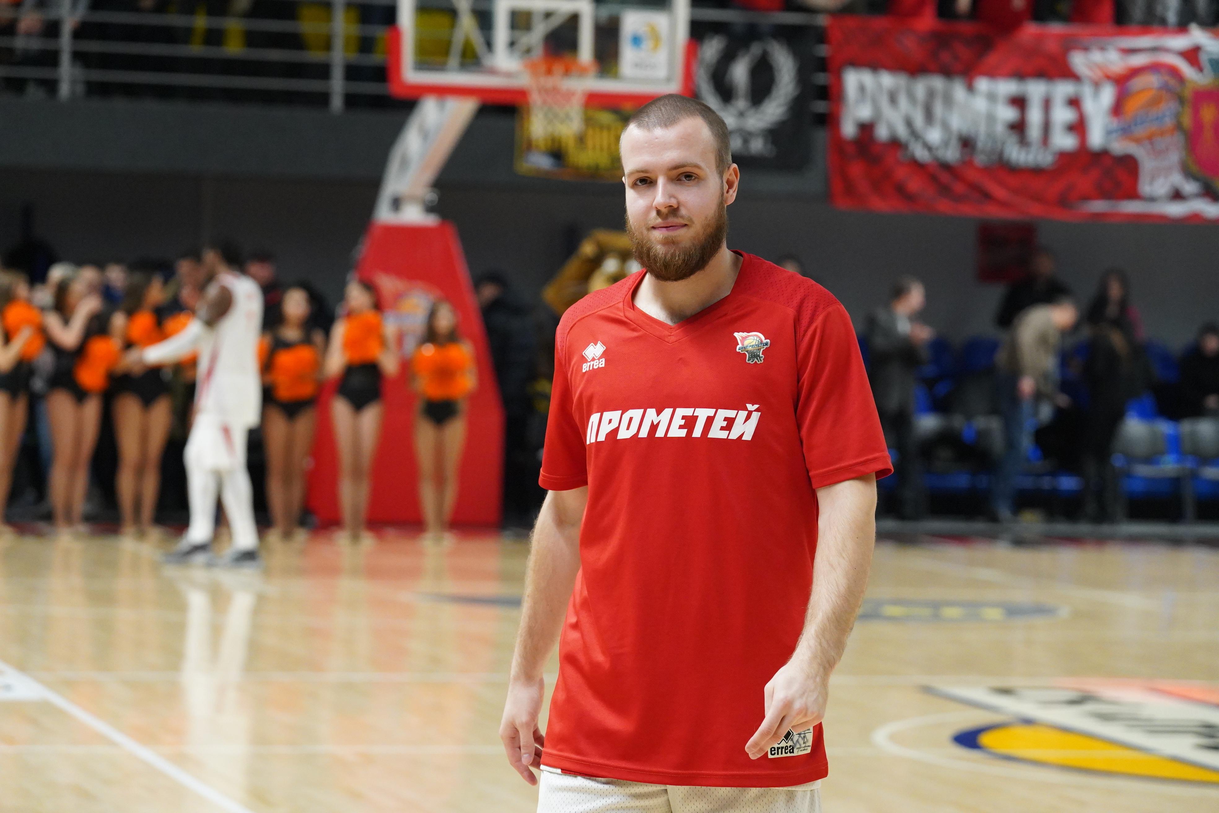 Ілля Сидоров: виклик в збірну — це величезна гордість для мене
