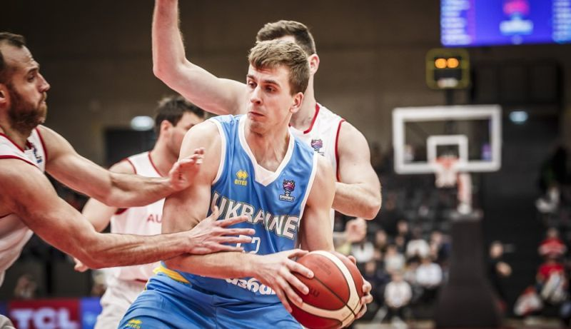 Збірна України переможно стартувала в відборі чемпіонату Європи