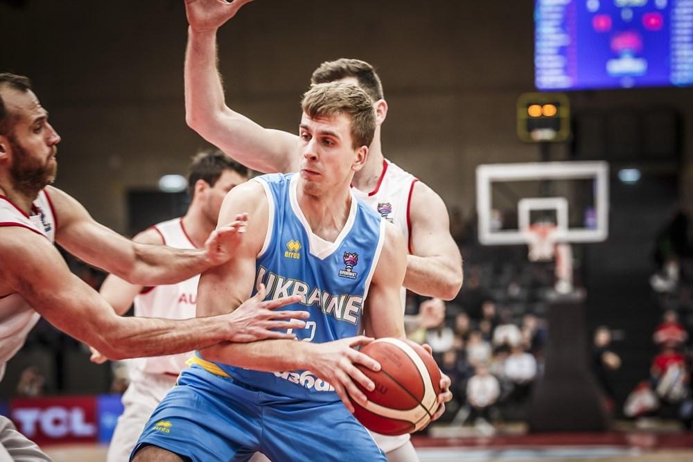 Україна стартувала з перемоги: топ-моменти матчу проти Австрії