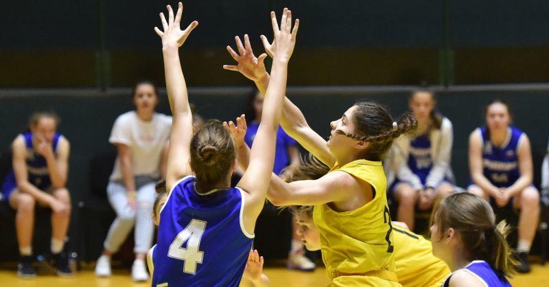 У Києві стартує жіноча Молодіжна ліга