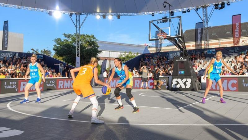 У Києві зіграють збірні України та Нідерландів