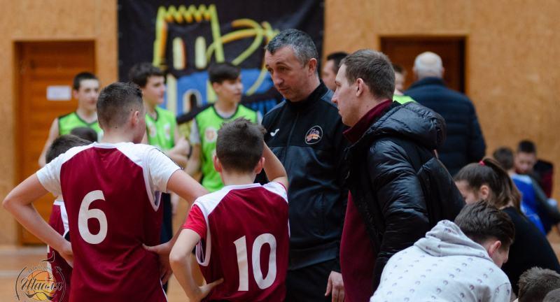 Визначилися фіналісти Шкільної баскетбольної ліги Луцька