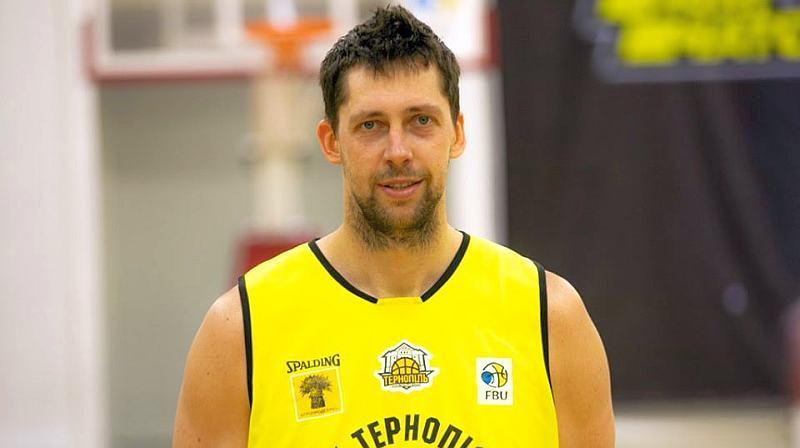 Лідер Вищої ліги повернув триразового чемпіона України