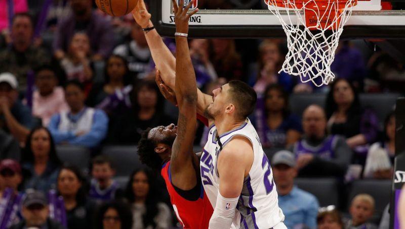 Лень та Михайлюк зійшлися в матчі НБА: відео