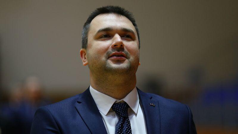 Харківські Соколи визначилися з головним тренером