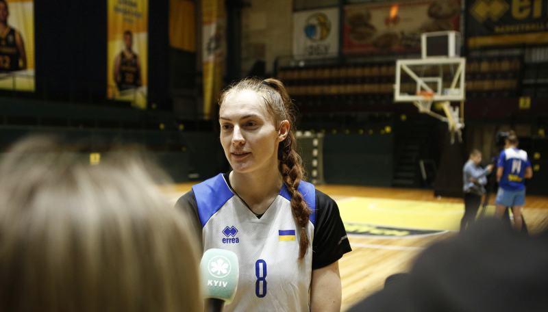 Віта Горобець: у збірній України рахували дні до олімпійської кваліфікації