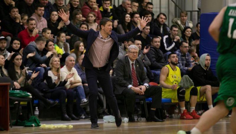 У Тернополі таки зіграють з глядачами! Лідери Вищої ліги запрошують уболівальників до ТНЕУ