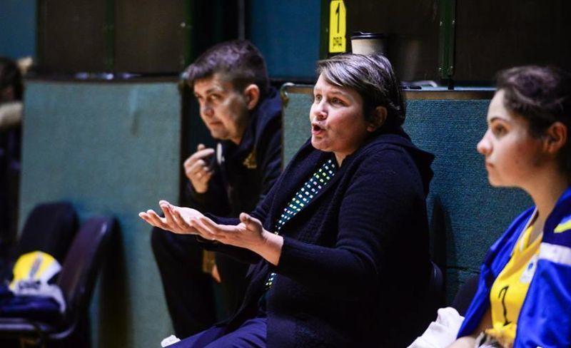 Олена Федченко: наше положення в турнірній таблиці говорить саме за себе