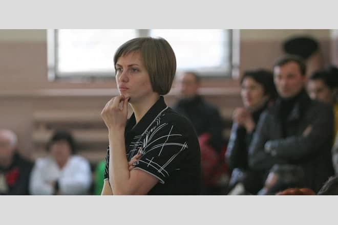 Катерина Глухова: гра з Переяславом для нас приницпова