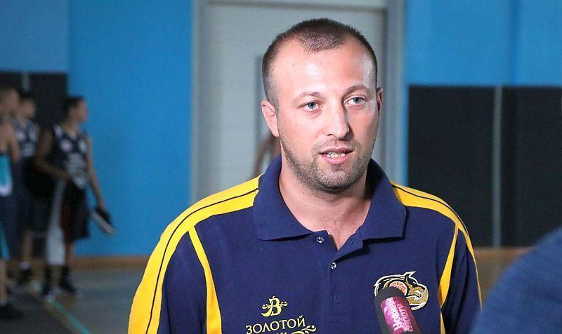 Андрій Бабенко: гравці Золотого Вєка самі поставили собі завдання на сезон