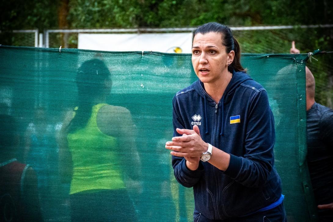 Олена Жержерунова: ми самі собі суперниці