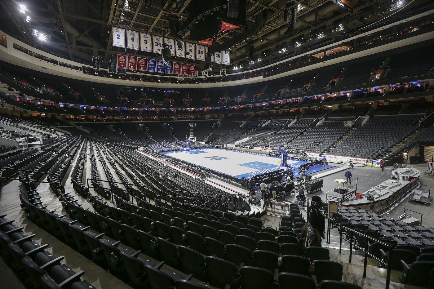 НБА планує поновити змагання влітку